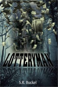 lotteryman book cover