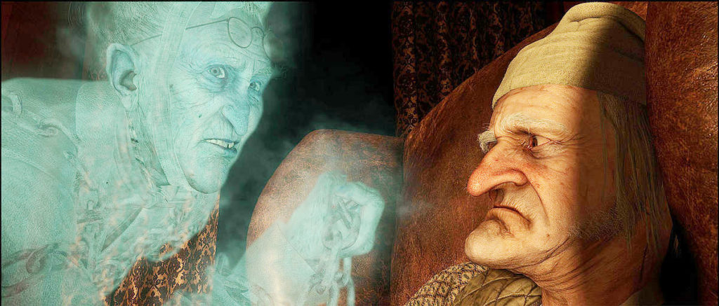 Christmas Carol Scrooge And Marley.Scrooge And Marley How To Write Character Arcs Buckelsbooks